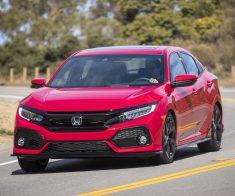 2017_Honda Civic