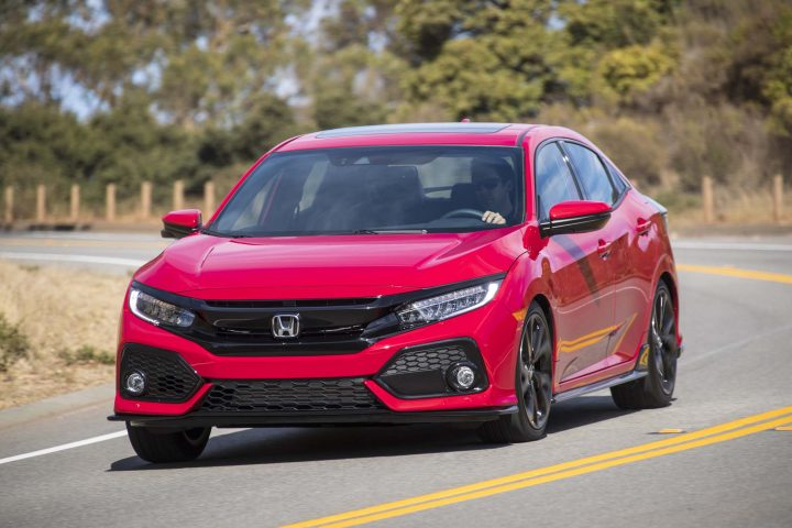2017_Honda Civic