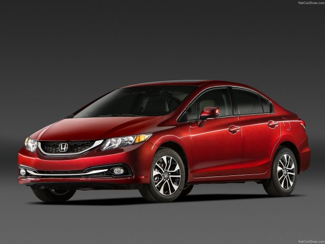 Honda-Civic_Sedan