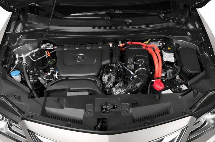 acura-hybrid-engine