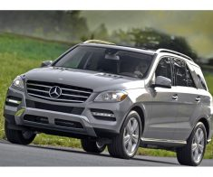 Mercedes-BenzML