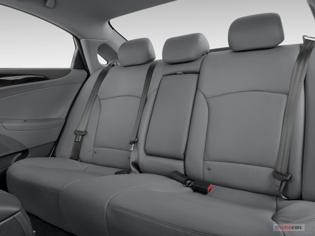 Hyundai Sonata_Салон