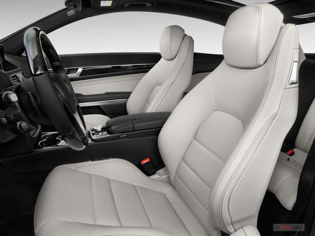 Mercedes-Benz_E-Class_Салон