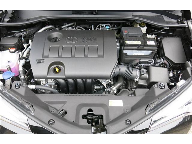 Toyota_C-HR_двигатель