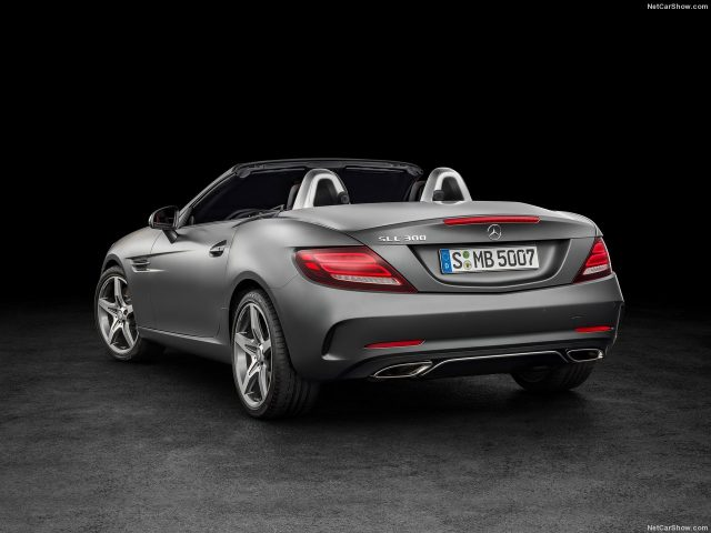 Mercedes-Benz-SLC